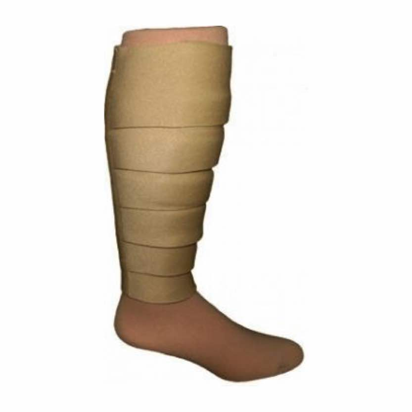 Farrow Medical FarrowWrap Lite Legpiece