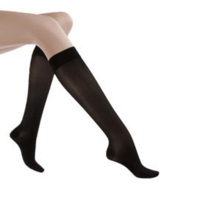 Jobst Ultrasheer SoftFit Knee-High