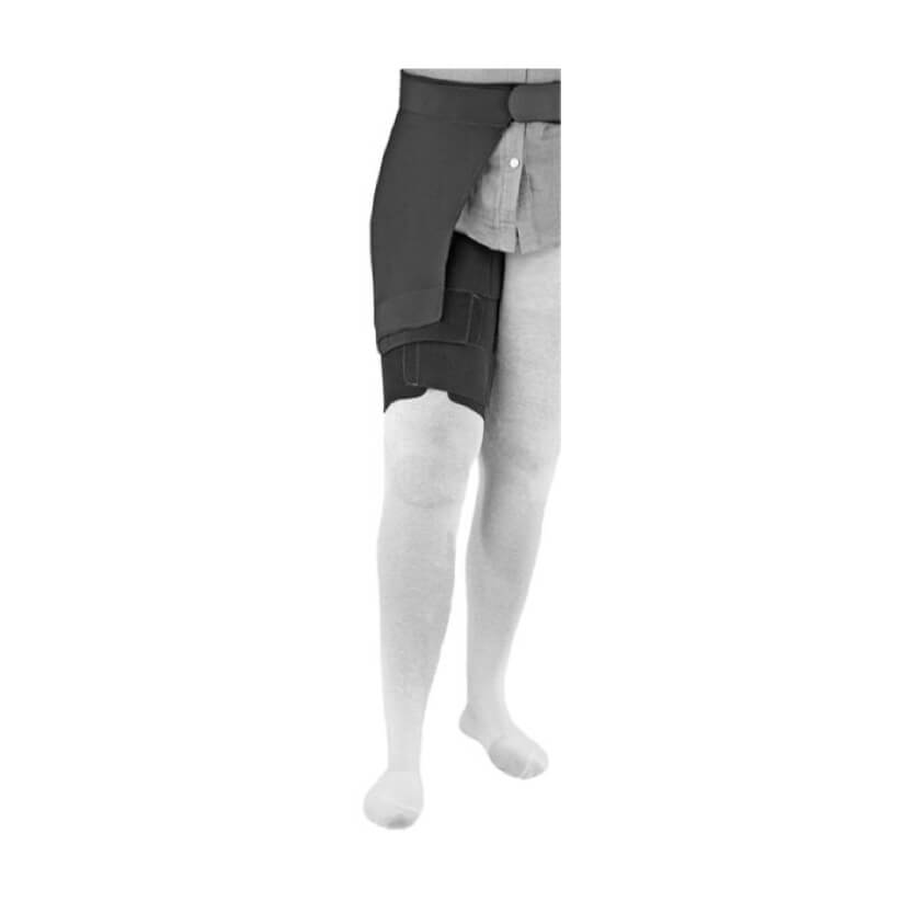 Compreflex Reduce Thigh