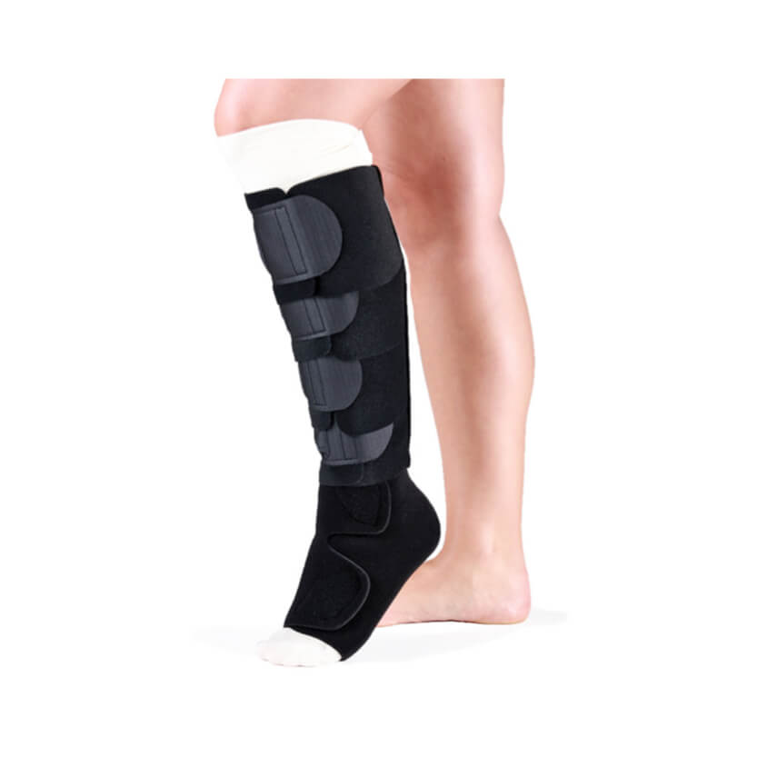 Comprefit Standard Calf & Foot