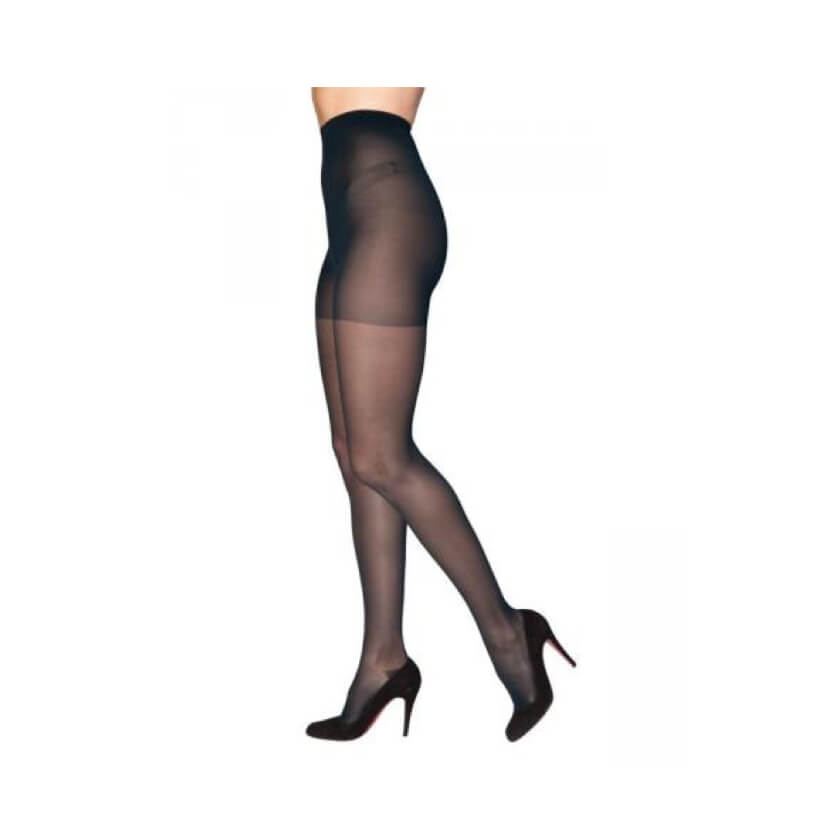 Sigvaris Style Sheer Pantyhose Closed Toe