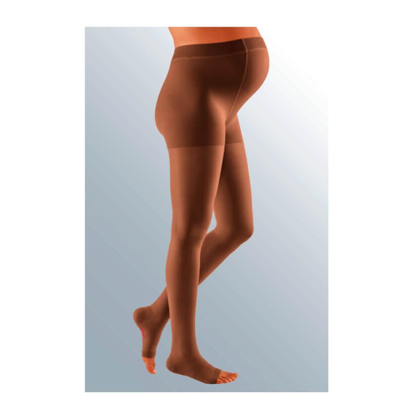 Medi Mediven Plus Maternity Pantyhose
