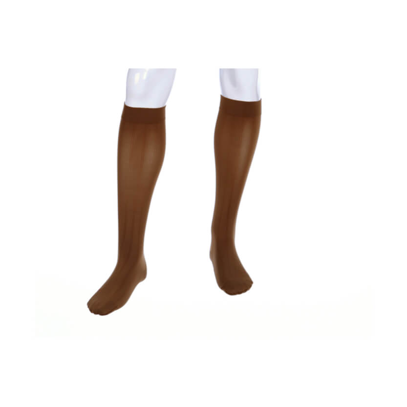 Medi Mediven For Men Classic Knee High Compression Sock