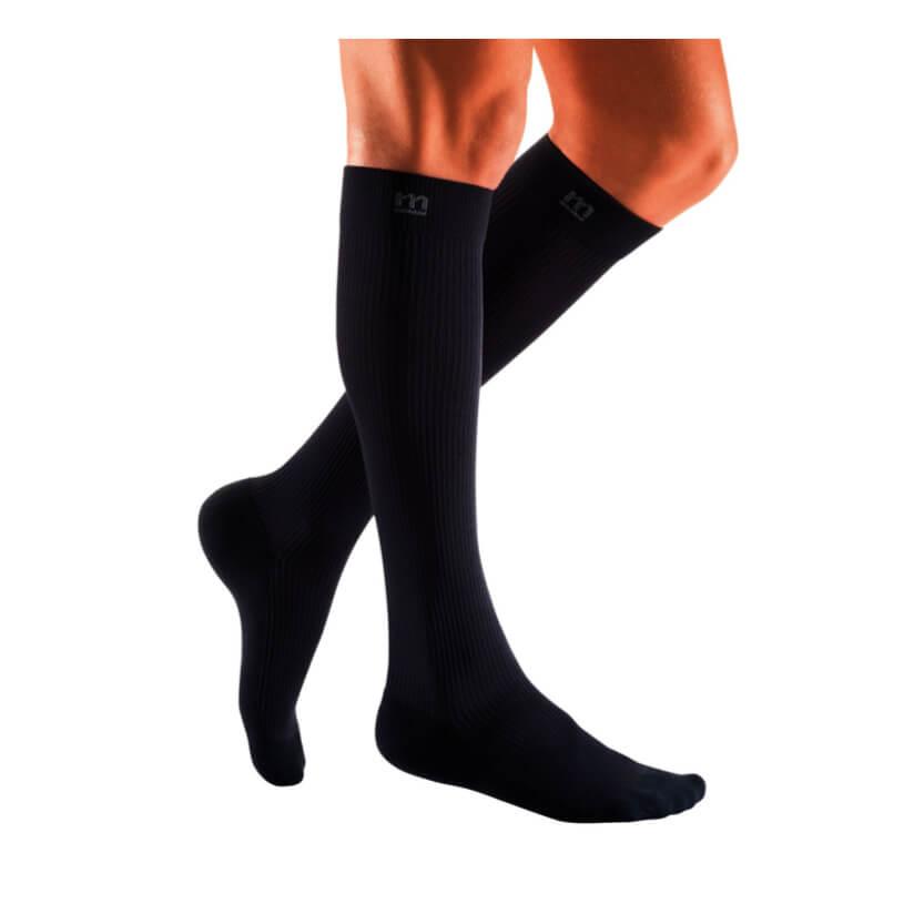 Medi Mediven Active Knee High Compression Athletic Socks
