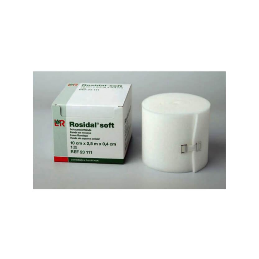 Lohmann & Rauscher Rosidal Soft Foam Padding Bandage