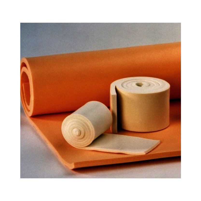 Lohmann & Rauscher Komprex Foam Rubber Sheet