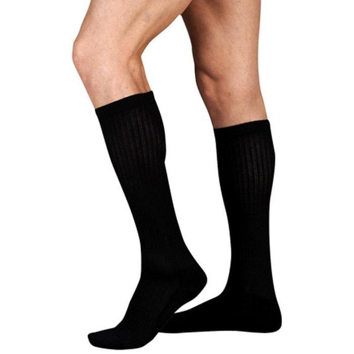 Juzo Basic Casual Knee Highs