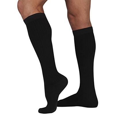 Juzo Dynamic Cotton Mens Sock
