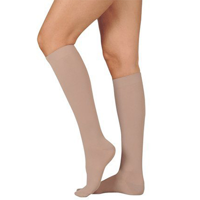 Juzo Dynamic Knee High Closed Toe