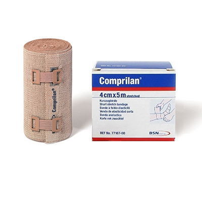 BSN Jobst Comprilan Short Stretch Compression Bandage