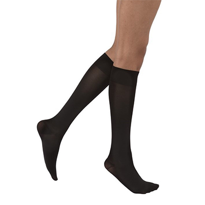 Jobst Opaque Soft Fit Knee-High