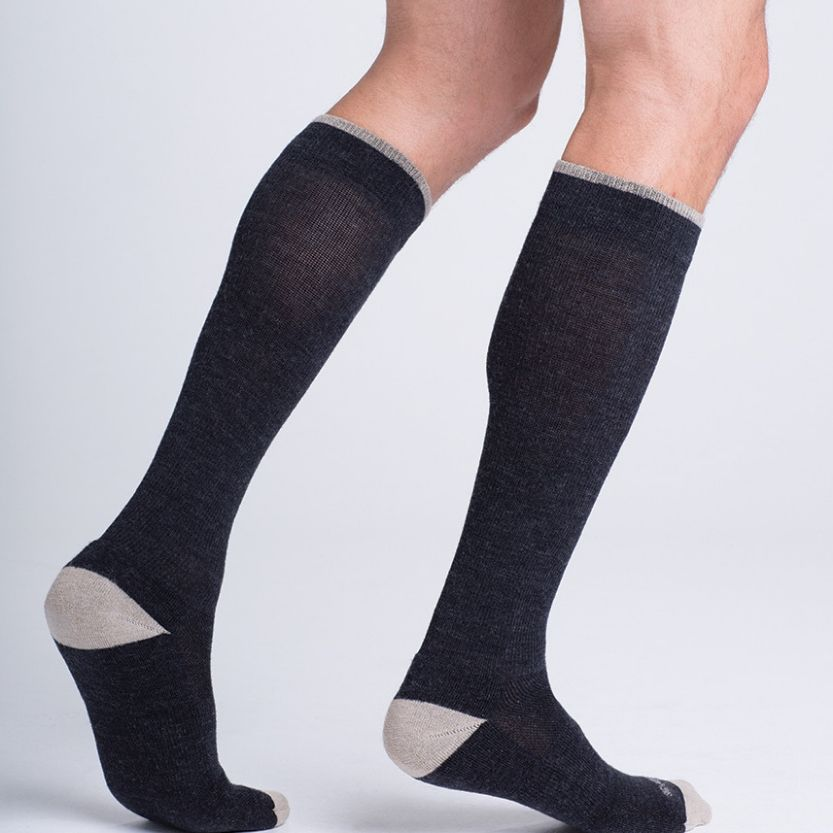 Sigvaris MERINO MEDICAL Calf Socks