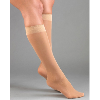 Jobst Activa Ultra Sheer Knee