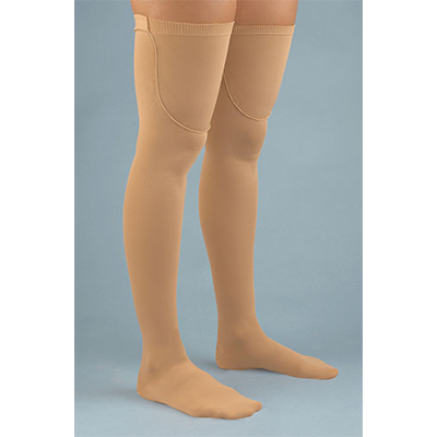 Jobst Anti-Embolism Knee-High Closed Toe Retail