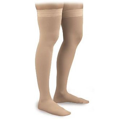 Jobst Graduated Therapy Thigh-High Closed Toe