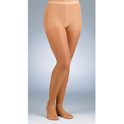 BSN Jobst Activa Sheer Therapy Stockings Waist Control Top