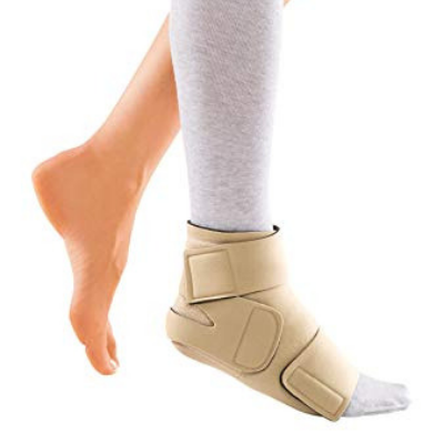 Medi Circaid Juxtafit Premium Interlocking Ankle Foot Wrap