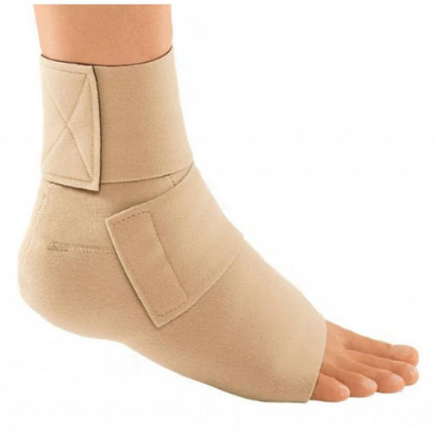 Medi Circaid Juxta-Lite Standard Ankle-Foot Wrap