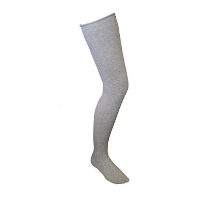 Medi Circaid Comfort Silver Thigh-High Socks
