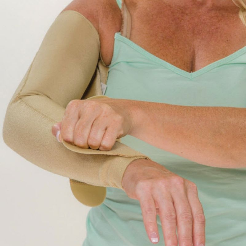 Farrow Medical FarrowWrap OTS Arm Compression Wrap