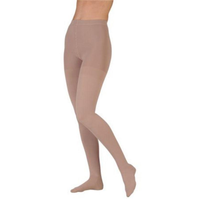 Juzo Basic Pantyhose Closed Toe