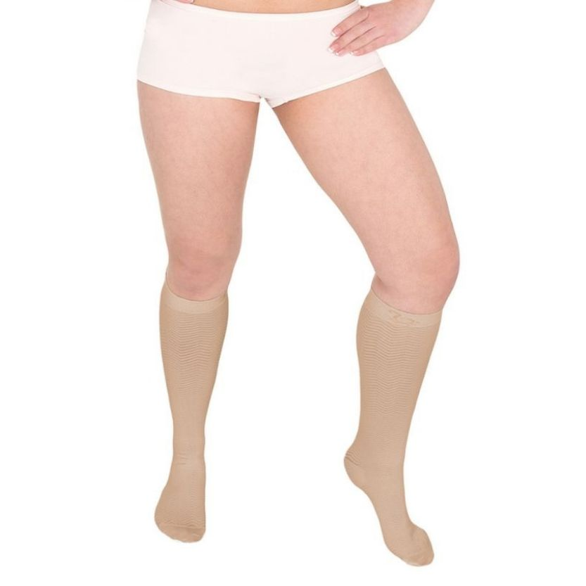 Solidea Medical Active Massage Compression Energy Socks
