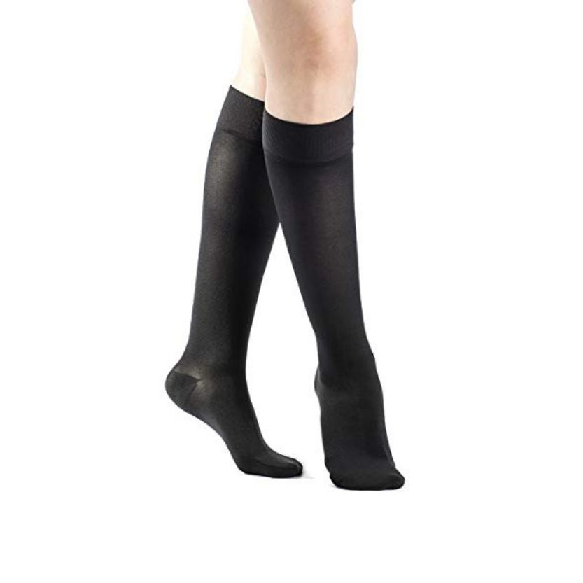 Sigvaris Select Comfort Knee-High Closed Toe
