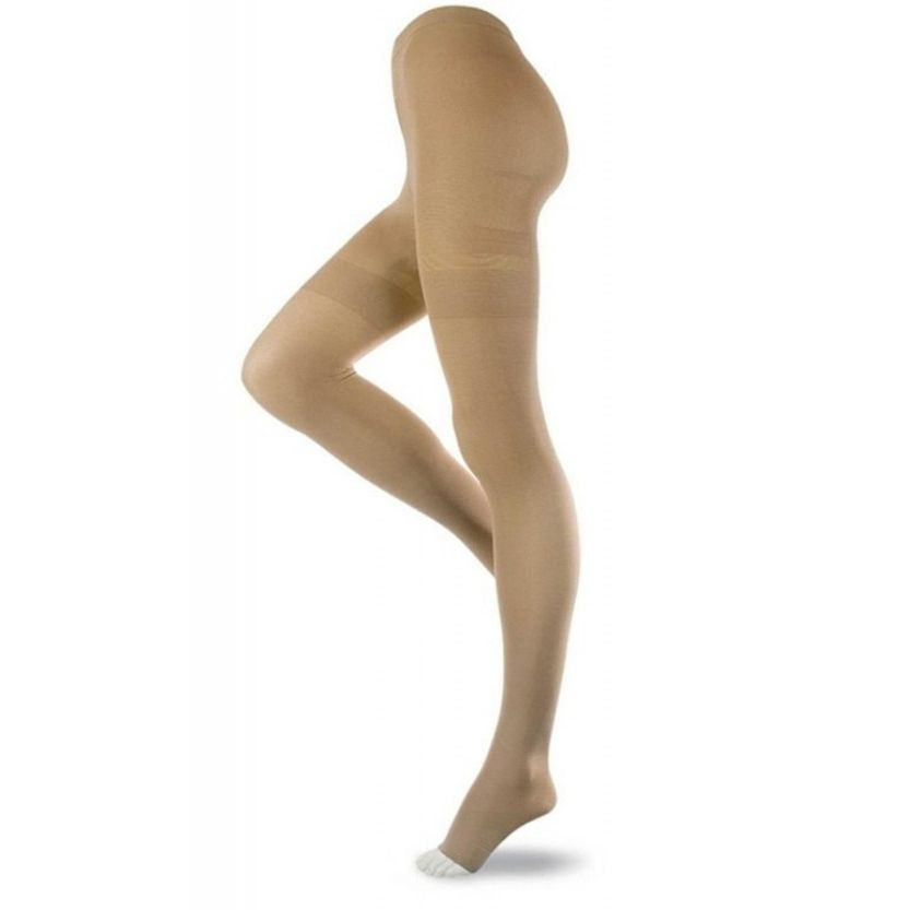 Jobst Relief Pantyhose Open Toe