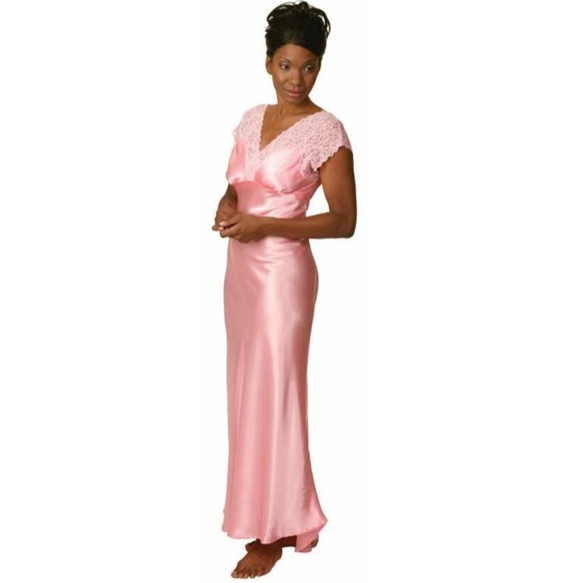 Wear Ease Lexi Gown Loungewear