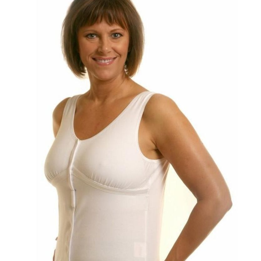 Wear Ease Dawn Camisole With Velcro