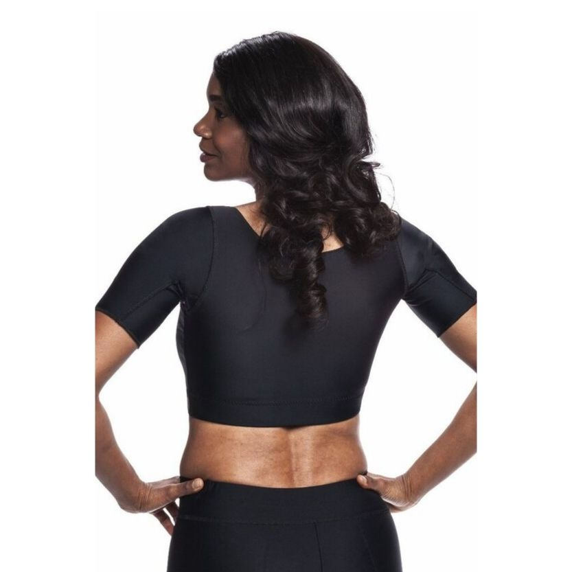 Wear Ease Crop Top
