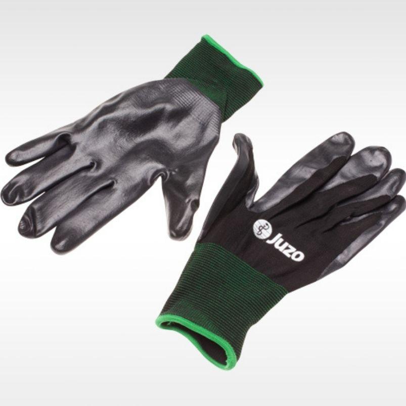 Juzo Donning Gloves