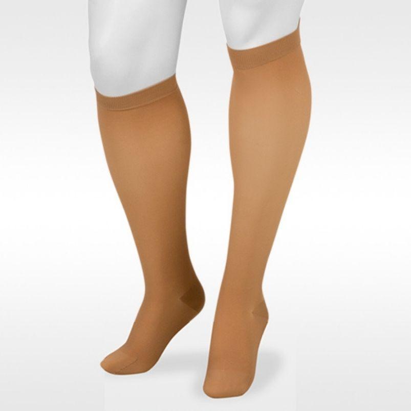 Juzo Basic Knee Highs Closed Toe