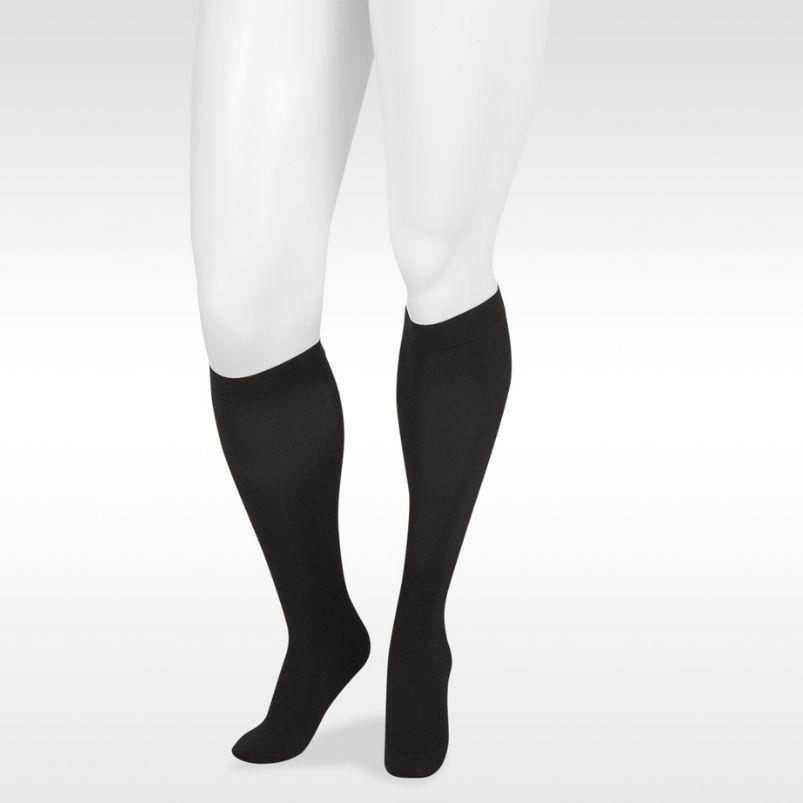 Juzo Basic Ribbed Socks