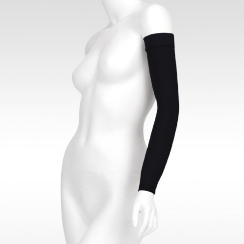 Juzo Dynamic Armsleeve With Silicone Border