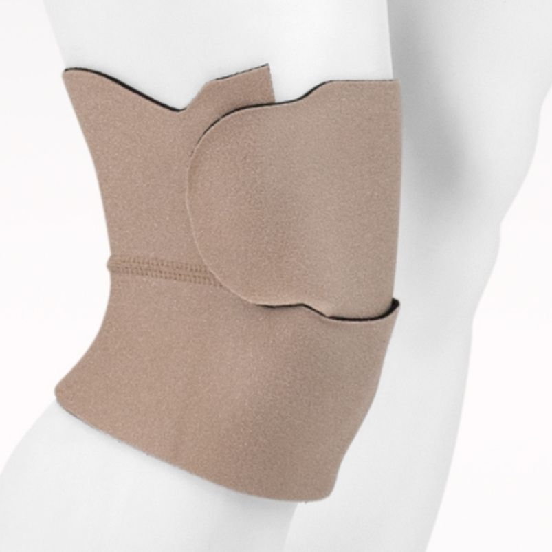 Juzo Compression Knee Wrap