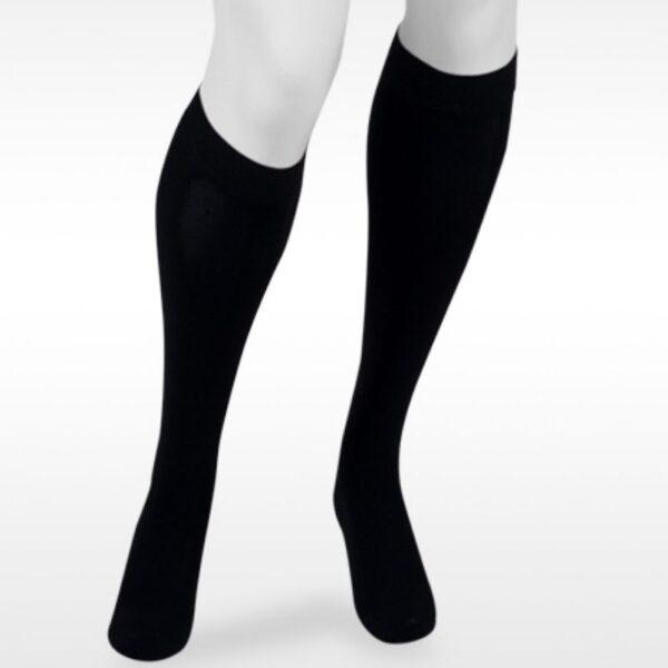 Juzo assist knee black