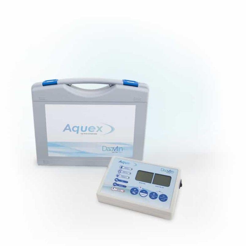 Daavlin Aquex Tap Water Lontophoresis