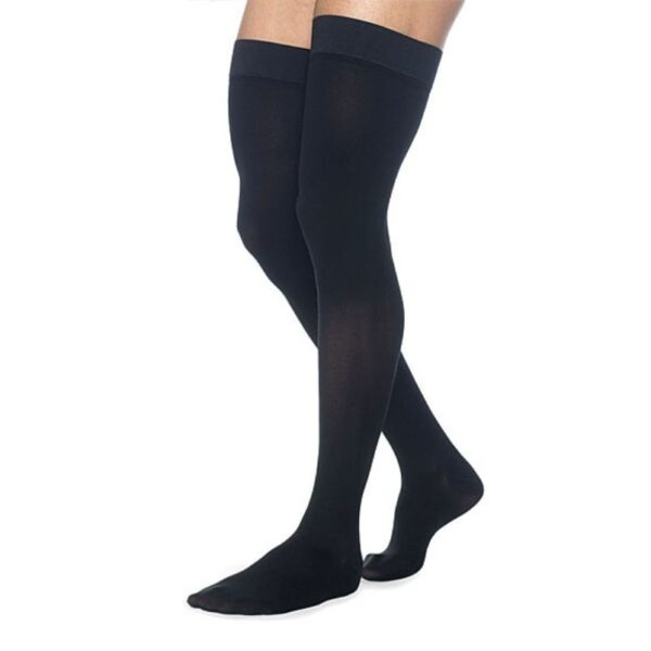 Sigvaris Secure Thigh Highs